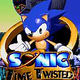 Logo Sonic Twisted Time