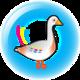 Logo Juego de la Oca