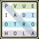 Logo Sopa de Letras Español
