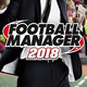 Logo Football Manager 2018