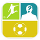 Logo Football Player Quiz iOS