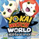 Logo Yokai Watch World Android