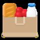 Logo Buy Me a Pie! Grocery List