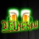 Logo DrinkMan