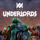 Logo Dota Underlords Android