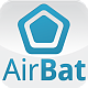 Logo Air-Bat v5 (2014)