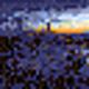 Logo Night Pier Screensaver