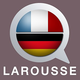 Logo Dictionnaire allemand-français