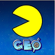 Logo Pac-Man Geo Android