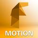 Logo Autodesk ForceEffect Motion