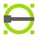 Logo LibreCAD Linux