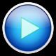 Logo AX Lecteur vidéo HD