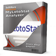 Logo MyLotoStat Analyzer