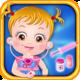 Logo Baby Hazel Doctor Play