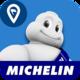 Logo ViaMichelin iOS