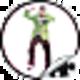 Logo Gangnam Style Puzzles