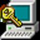 Logo Access Lock