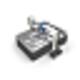 Logo O&O Defrag Server Edition