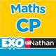 Logo ExoNathan Maths CP