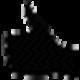 Logo Black Hand Icons