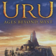 Logo Uru Ages beyond Myst