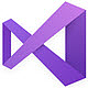 Logo Visual Studio 2019 Mac