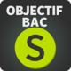 Logo Objectif BAC S 2016 Android