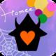 Logo Homee launcher – mignon/kawaii