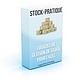 Logo Stock-Pratique (gestion de stock)