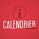 Logo Calendrier 2014 annuel vierge