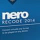 Logo Nero Recode 2014