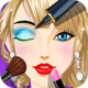 Logo Beauty Salon – Girls Games
