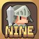 Logo The Nine
