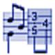 Logo TEFview pour Mac
