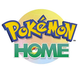 Logo Pokémon Home Android