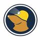 Logo Mullvad VPN Android