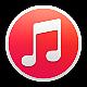 Logo iTunes Mac