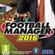 Logo Football Manager 2016
