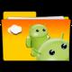 Logo AndroXplorer – File Manager