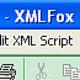 Logo XMLFox Advance XML Editor