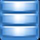 Logo Glossy Data Icons