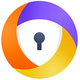 Logo Avast Secure Browser Mac