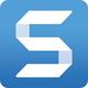 Logo SnagIt Mac