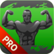 Logo Fitness Trainer FitProSportPRO
