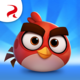 Logo Angry Birds Casual iOS
