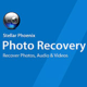 Logo Stellar Photo Recovery Mac