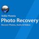 Logo Stellar Phoenix Photo Recovery Mac