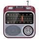 Logo Radio Réveil GRATUIT