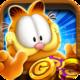 Logo Garfield Coins
