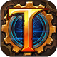 Logo Torchlight idle